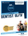 Dentist III/IV