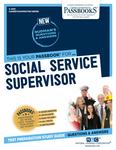 Social Service Supervisor