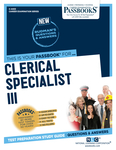 Clerical Specialist III