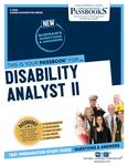 Disability Analyst II