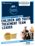 Children and Youth Treatment Team Leader
