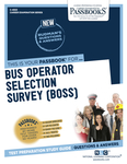 Bus Operator Selection Survey (BOSS)