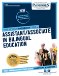 Assistant/Associate in Bilingual Education
