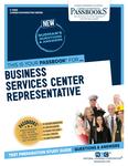 Business Services Center Representative