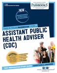 Assistant Public Health Adviser (CDC)
