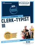 Clerk-Typist III