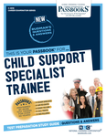 Child Support Specialist Trainee