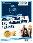 Administration and Management Trainee
