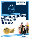 Assistant/Associate in Education Research