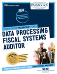Data Processing Fiscal Systems Auditor
