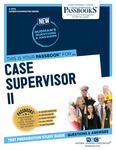 Case Supervisor II