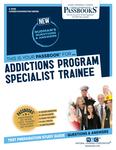 Addictions Program Specialist Trainee