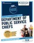 Department of Public Service Chiefs