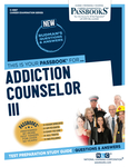 Addiction Counselor III