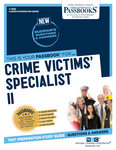 Crime Victims' Specialist II