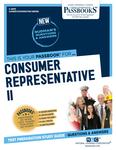 Consumer Representative II