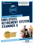 Employees Retirement System Examiner II