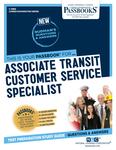 Associate Transit Customer Service Specialist