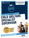Child Welfare Specialist Supervisor