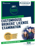 Customhouse Brokers' License Examination (CBLE)