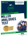 Miller Analogies Test (MAT)