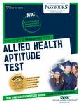 Allied Health Aptitude Test (AHAT)