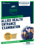 Allied Health Entrance Examination (AHEE)