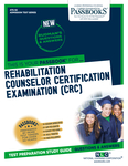 Rehabilitation Counselor Certification Examination (CRC)