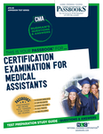 Certification Examination for Medical Assistants (CMA)