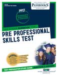 Pre Professional Skills Test (PPST)