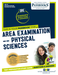 Area Examination – Physical Sciences