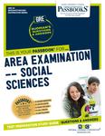Area Examination – Social Sciences