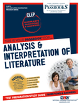 Analysis & Interpretation of Literature