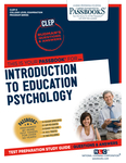 CLEP Educational Psychology