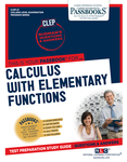 CLEP Calculus with Elementary Functions