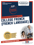 CLEP College French (French Language)