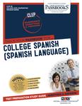 CLEP College Spanish (Spanish Language)
