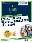 Corrective and Remedial Instruction in Reading