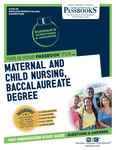 Maternal and Child Nursing, Baccalaureate Degree