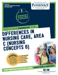 Differences In Nursing Care, Area C (Nursing Concepts 6)