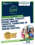 Occupational Strategy, Nursing (Nursing Concepts: Foundations of Professional Nursing Practice)