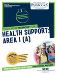 Health Support: Area I (A)