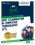 ARRT Examination In Computed Tomography (CT)