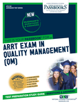 ARRT Examination In Quality Management (QM)
