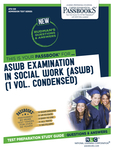 ASWB Examination In Social Work (ASWB) (1 Vol.)