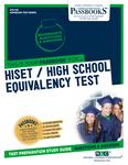 HiSET / High School Equivalency Test
