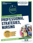 Professional Strategies, Nursing