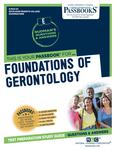 Foundations of Gerontology