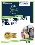World Conflicts Since 1900