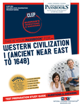 Western Civilization I (Ancient Near East To 1648)